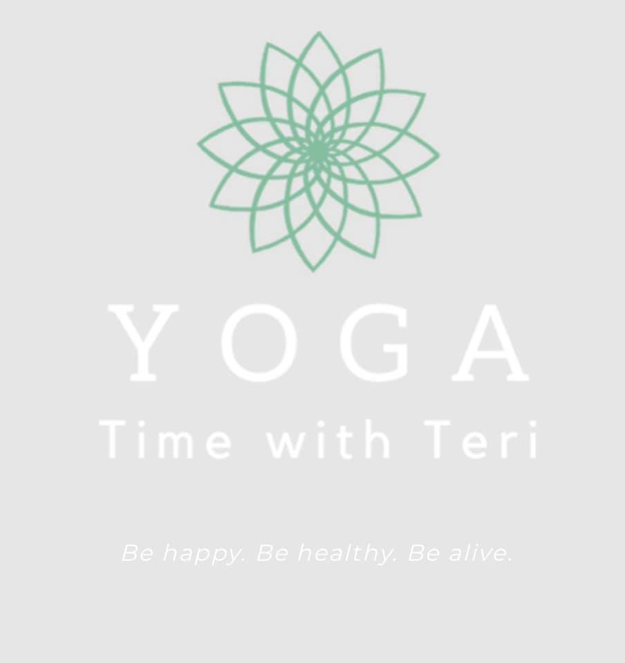 Yoga Time with Teri