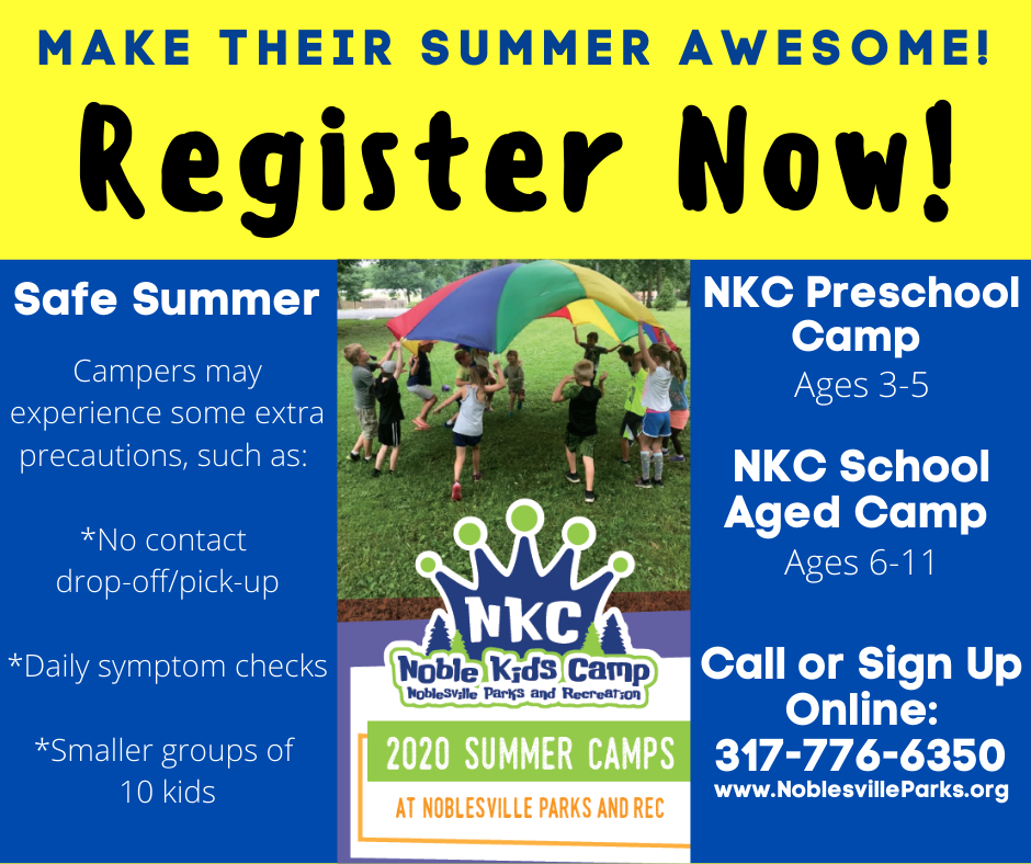 NKC Summer Camp 2020