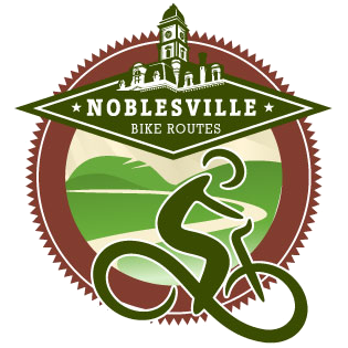 Nobelsville Bike Routes